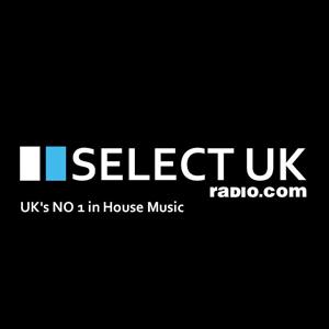 Radio Select UK Radio