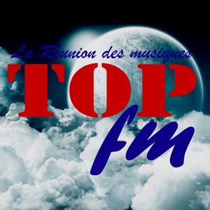 Radio TOP FM Île de la Réunion
