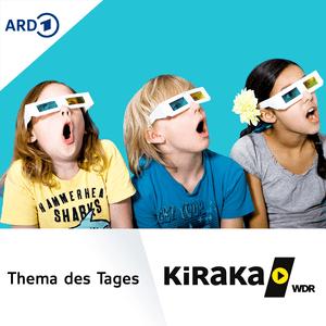 Podcast KiRaKa Thema des Tages