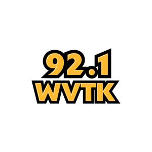 Radio WVTK - 92.1 FM