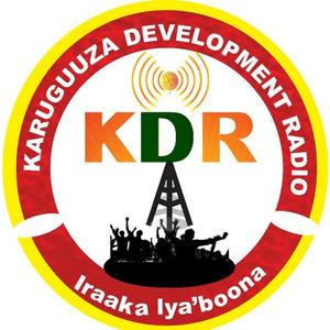Radio KDR 100.3 FM