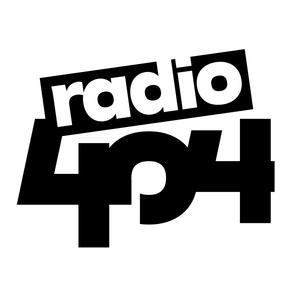 Radio Radio 404