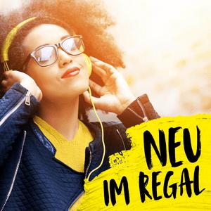 Podcast Neu im Regal
