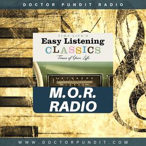 Doctor Pundit MOR Radio