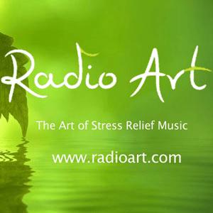 Radio RadioArt: New Age