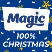 Radio Magic 100% Christmas