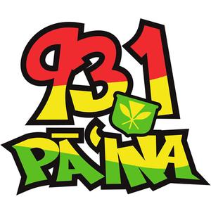 Radio KQMQ-FM - Da Pa'ina 93.1 FM