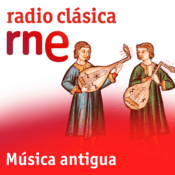 Podcast Música antigua