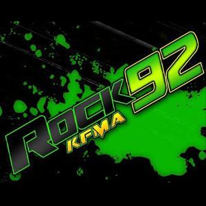 Radio KFMA - Rock