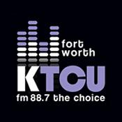 Radio KTCU FM 88.7 The Choice