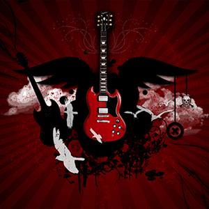 Radio Miled Music Rock Español