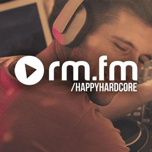 Radio #Musik Happy Hardcore