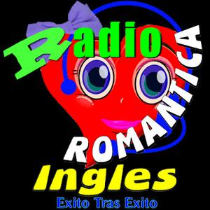 Radio RADIO ROMANTICA INGLES