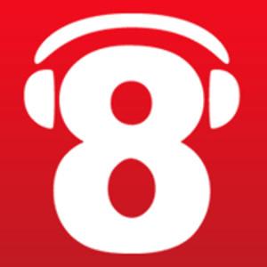 Radio Radio 8 FM Breda