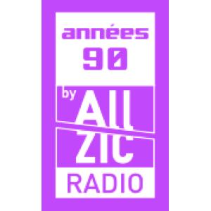 Radio Allzic Années 90