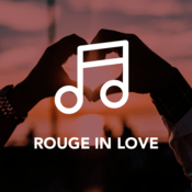 Radio ROUGE IN LOVE