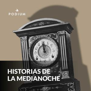Podcast Historias De Medianoche