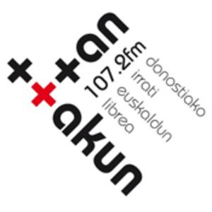Radio Ttan Ttakun Irratia 107.2 FM