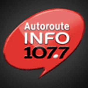 Radio autoroute info sud