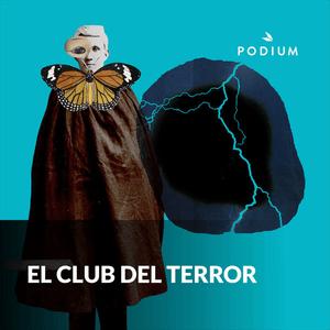 Podcast El Club Del Terror