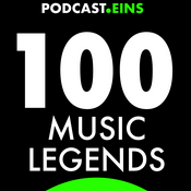 Podcast #100Musiclegends - podcast eins GmbH