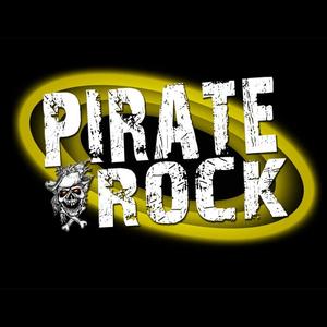 Radio Piraterock 95.4 FM
