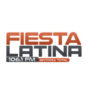 Fiesta Latina FM 106.5
