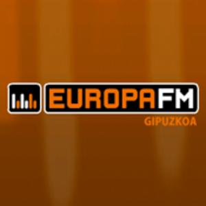 Radio Europa FM Gipuzkoa