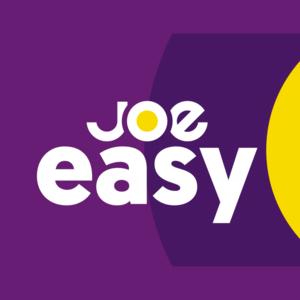 Radio Joe Easy