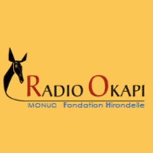 Radio Radio Okapi