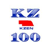 Radio KZEN-FM - KZ100 100.3 FM