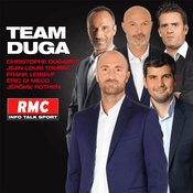Podcast RMC - Team Duga