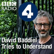 Podcast David Baddiel Tries to Understand