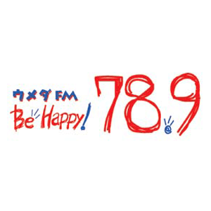Radio Be Happy! 78.9 - Umeda FM
