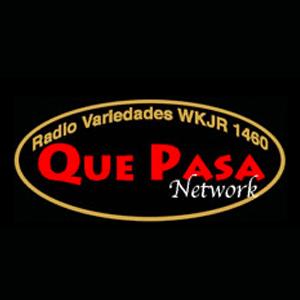 Radio WKJR - Radio Variedades 1460 AM