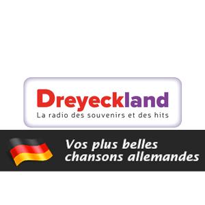 Radio Radio Dreyeckland Chansons Allemandes