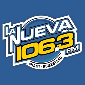 Radio WRAZ-FM - La Nueva 106.3 FM