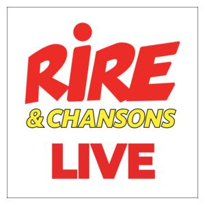 Rire & Chansons - Live