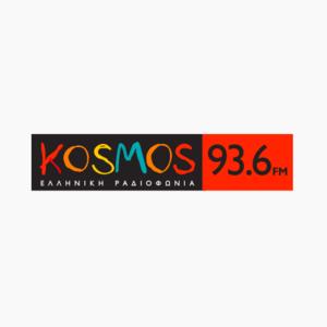 Radio ERT Kosmos 93,6