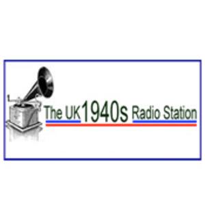 The UK 1940s Vintage Radio Station