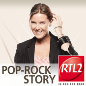 Podcast RTL2 - Pop-Rock Story