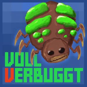 Podcast Vollverbuggt