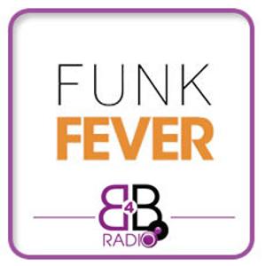 Radio B4B Radio Funk fever