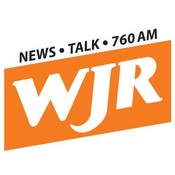 Radio WJR 760 AM