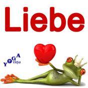 Podcast Yoga Vidya - Liebe