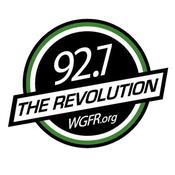 Radio WGFR - 92.7 The Revolution