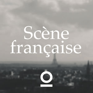 Radio One Scène française