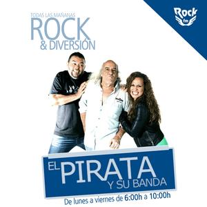 Podcast El Pirata y su Banda