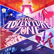 Podcast The Adventure Zone
