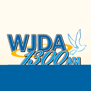 Radio WJDA 1300 AM